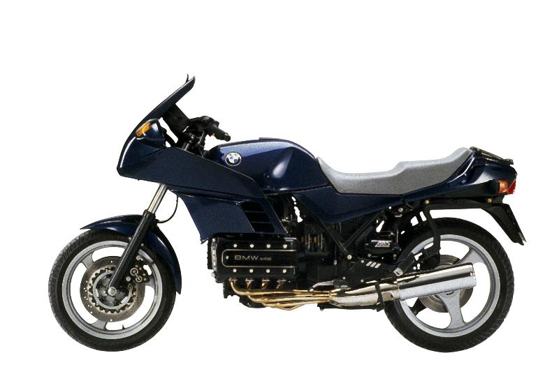 BMW K 100 RS (four-valve)