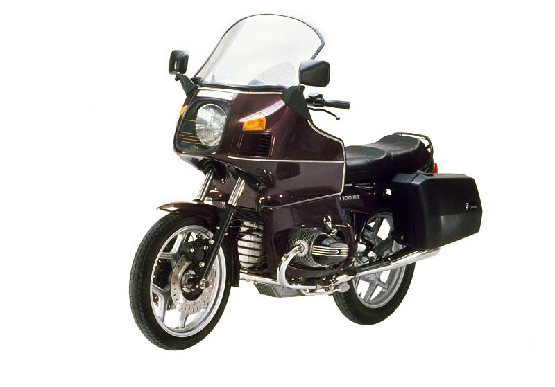 BMW R 100 RT (Monolever)