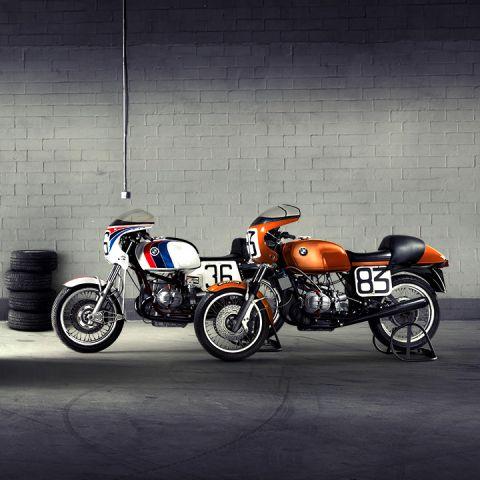 Certified Bmw Motorrad Classic Partners